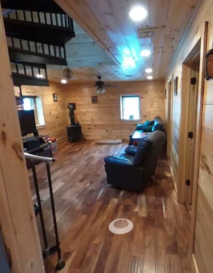 Home Interior 360 Degree Video Tour